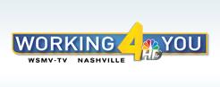 WSMV-TV Nashville logo