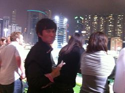 UBS Hong Kong Classic 026