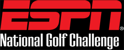 ESPN National Golf Challenge logo