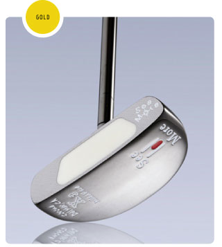 2014-Hot-List-X3-Nickel-Mallet-Putters