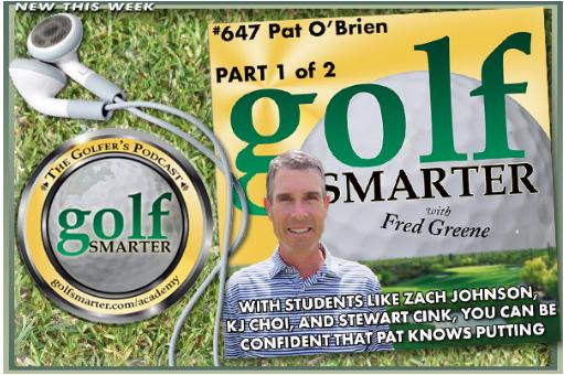 Golf-smarter-podcasts-Pat-Obrien