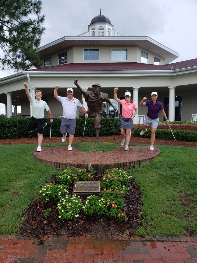 Chris-D-ODU-golf-Pinehurst